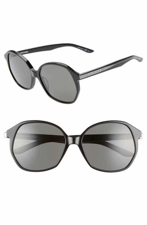 Balenciaga Sunglasses for Women  09d536687f43