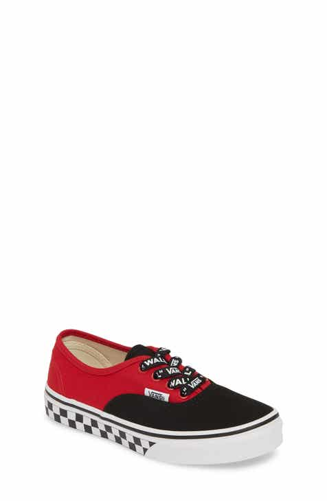 f4b0e8a7b8 Vans Authentic Sneaker (Baby
