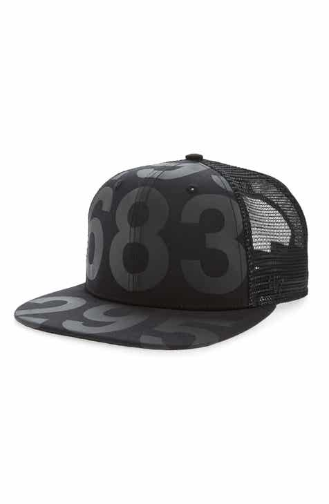 17612db3c0189 Nununu Number Baseball Cap (Kids)