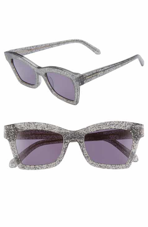 c4b525091e Karen Walker Blessed 51mm Square Sunglasses