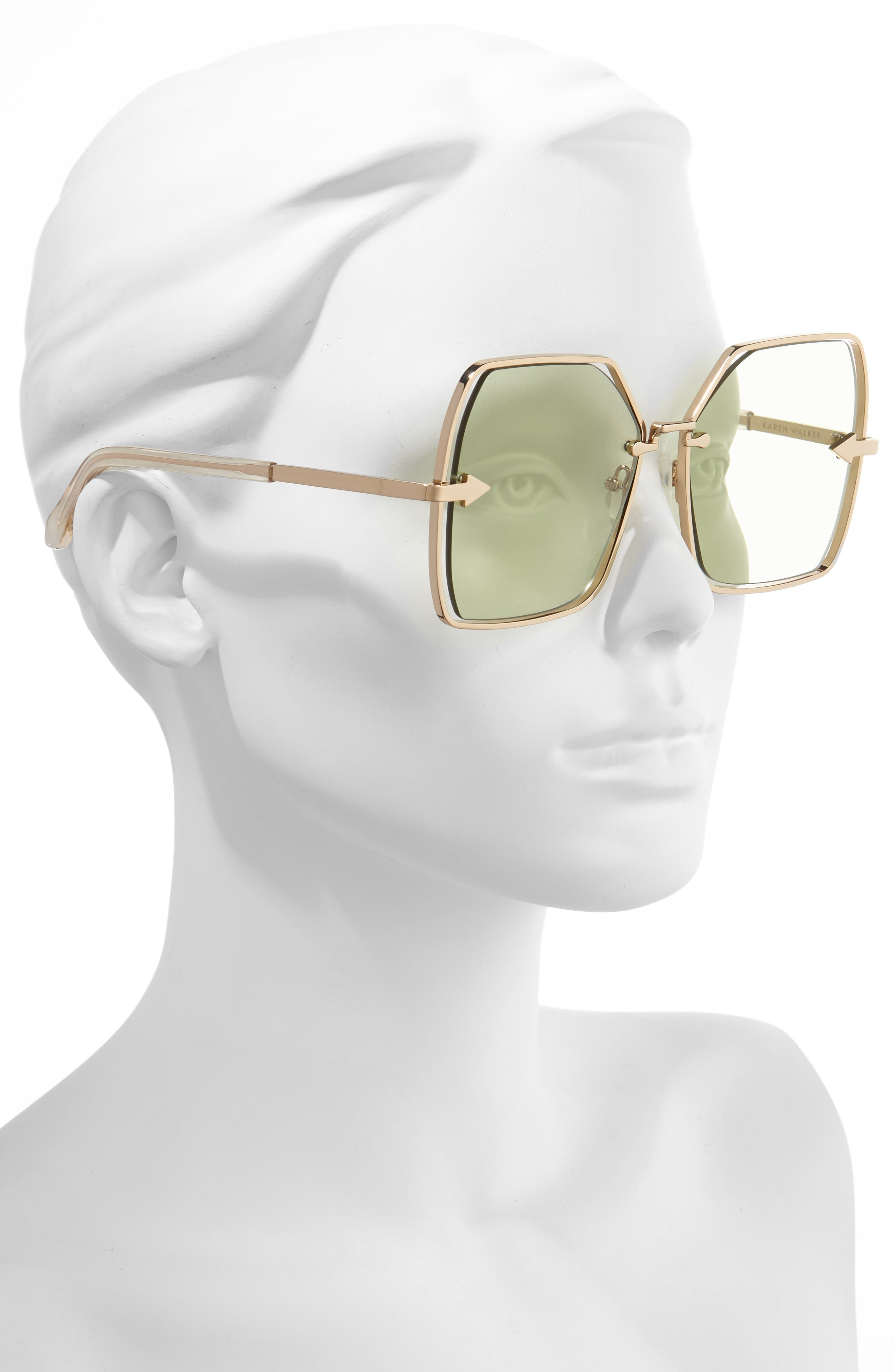 d81700ba345e Karen Walker Sunglasses