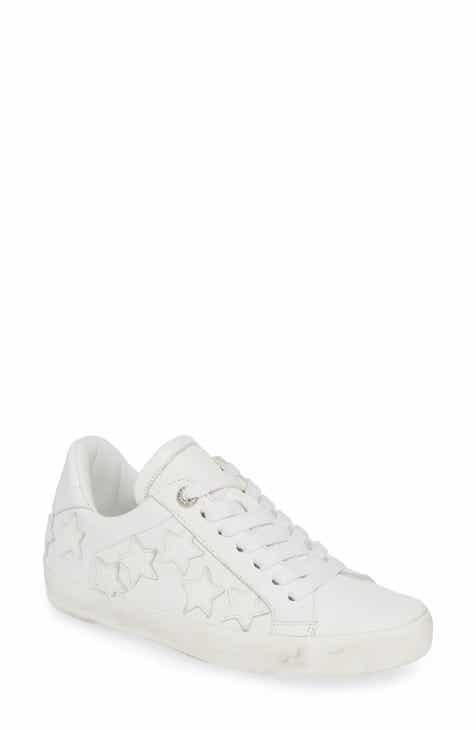 Zadig & Voltaire Stars Sneaker (Women)