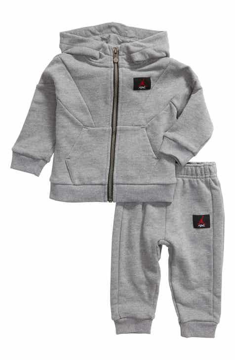 a8ec30072f72b5 Nike Jordan Flight Lite Hoodie   Pants Set (Baby)