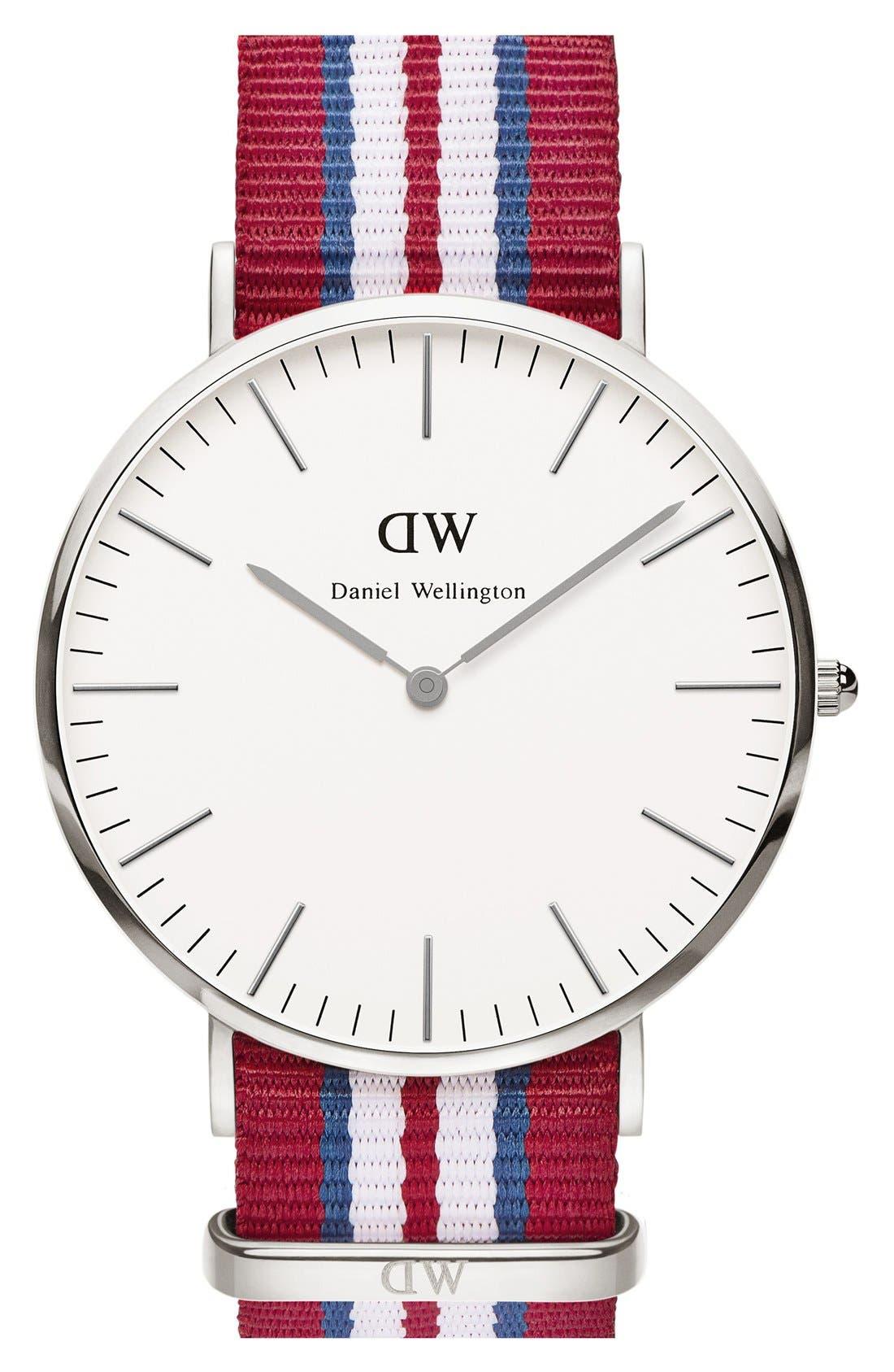 подобрать dw часы daniel wellington выбрать свой