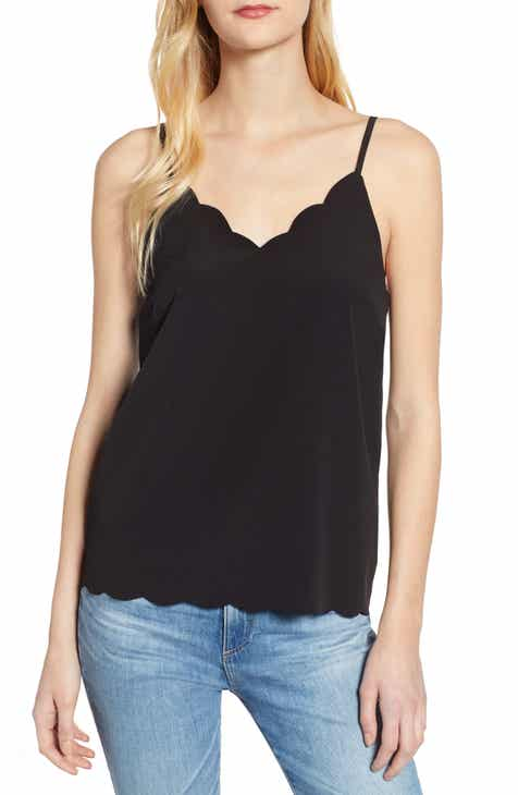 d276c5520a1 Women s Black Tops