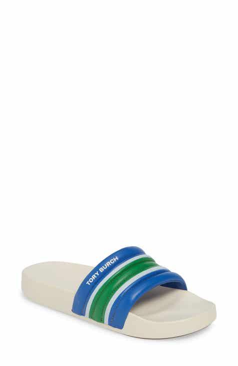 7150fc3f4 Women s Pool Slide Sandals