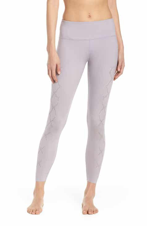 Varley Hughes High Waist Leggings by VARLEY