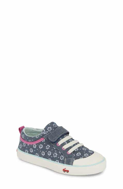 sports shoes 7ecab 3dfce See Kai Run Kristin Sneaker (Baby, Walker   Toddler)