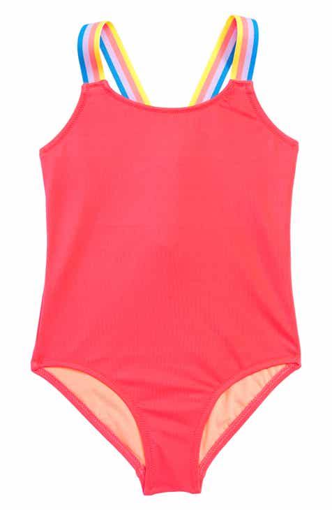 9c5f1b84bfcf6 crewcuts by J.Crew One-Piece Swimsuit (Toddler Girls