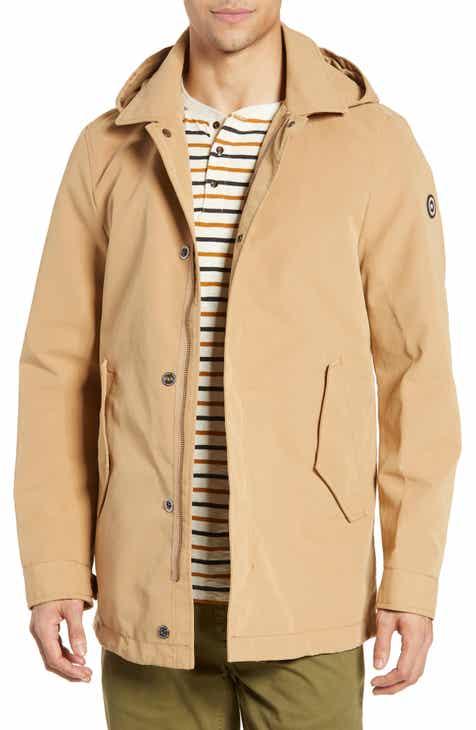 02ffb27135 Scotch   Soda Lightweight Parka Coat