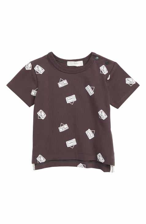 cc8d74d89 miles baby Signs Graphic T-Shirt (Baby)