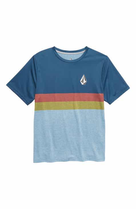 d3fbe50960c Volcom Lido Heather T-Shirt (Big Boys)