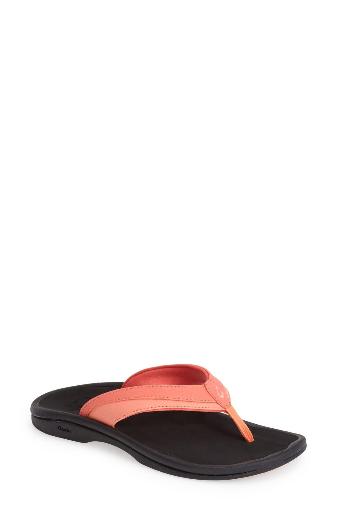 OluKai 'Ohana' Sandal (Women)