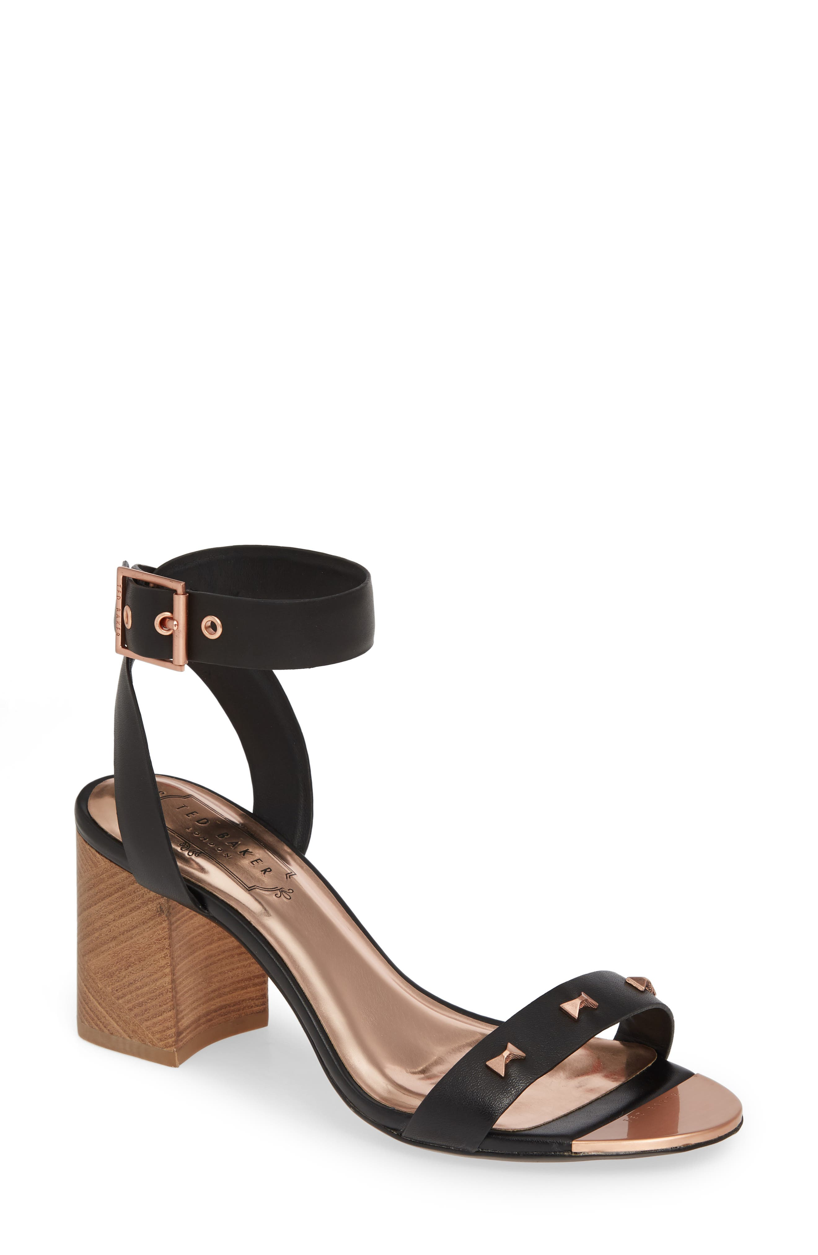 6ac3c851c7d6 Women s Ted Baker London Heeled Sandals