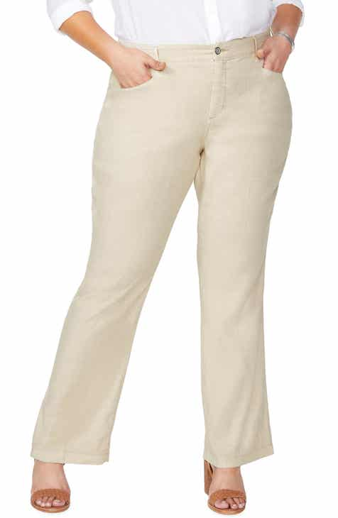 688726cd23a0d Women's Plus-Size Pants & Leggings | Nordstrom