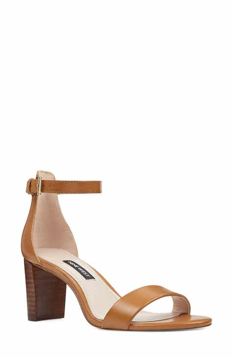 947804d0c Nine West Pruce Ankle Strap Sandal (Women)