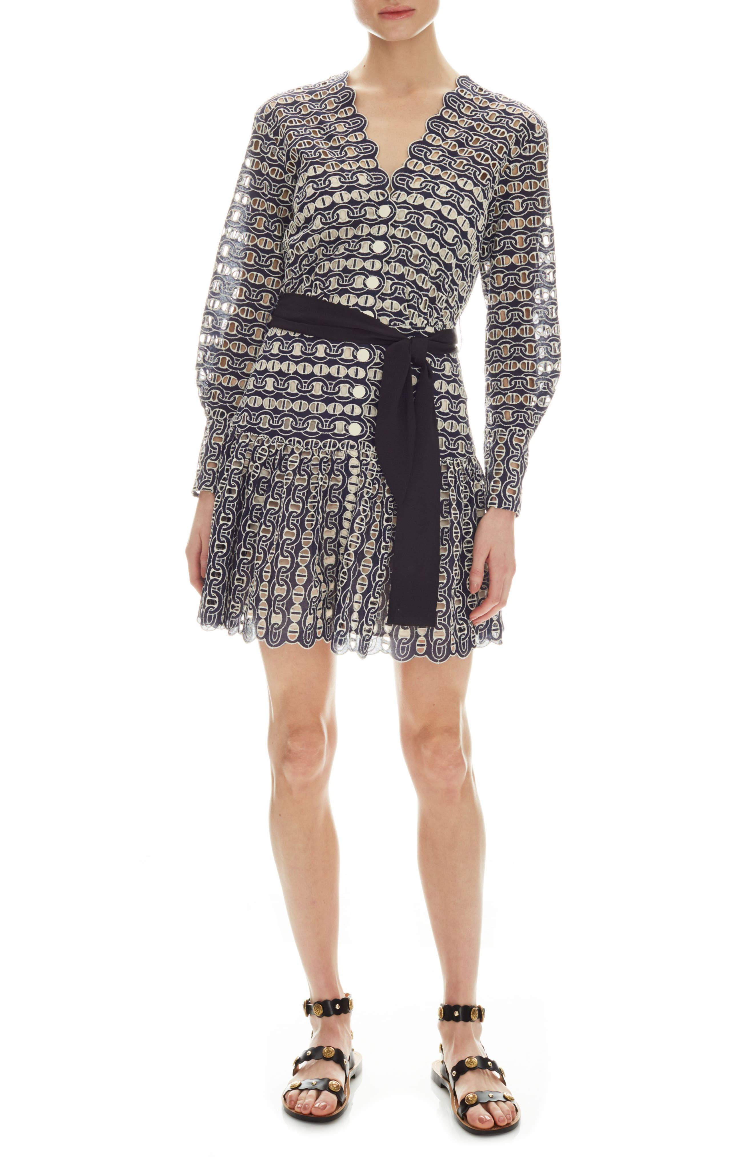 48c5eb6116 Sandro Contemporary Spring Dresses