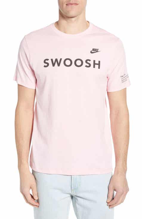 ecfe59197 Men's Nike T-Shirts, Tank Tops, & Graphic Tees | Nordstrom