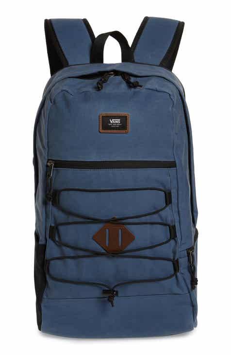 446e5aeccb Vans Snag Plus Backpack