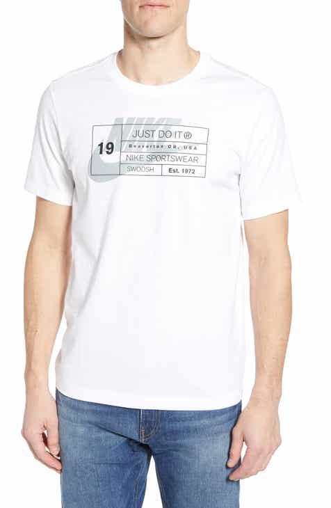 faf08d04f102 Men's Nike T-Shirts: Sale | Nordstrom