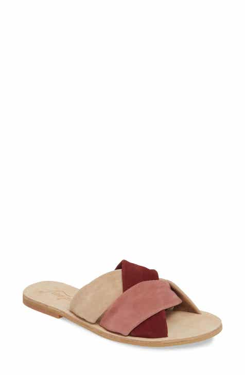 3b84a3c135d Free People Rio Vista Slide Sandal (Women)