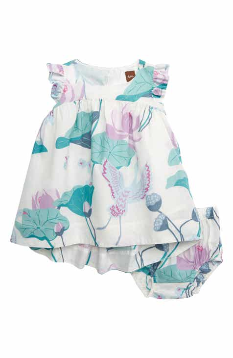 cdbbb31e6363 For Baby Girls (0-24 Months) Tea Collection