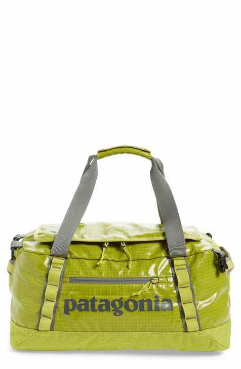 605ab8588255 Patagonia Black Hole Water Repellent Duffel Bag