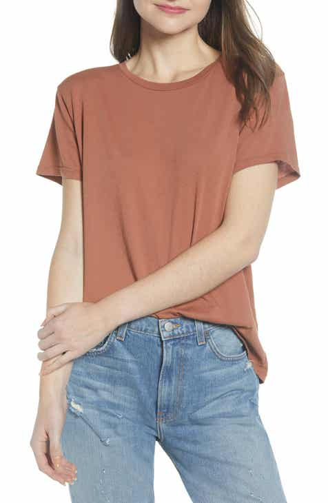 14c40422a7 Reformation Perfect Vintage Organic Cotton Tee