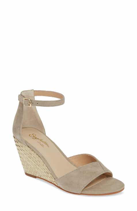 f0f7c031220 Seychelles Dual Purpose Wedge Ankle Strap Sandal (Women)