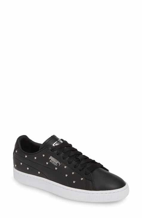 13be836e2646 PUMA Basket Studs Sneaker (Women)