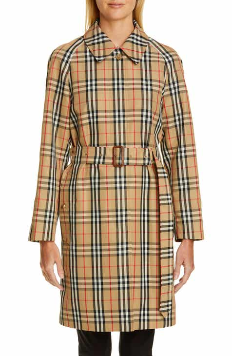 Burberry Women s Outerwear  Coats   Jackets  2ce09b205a14c