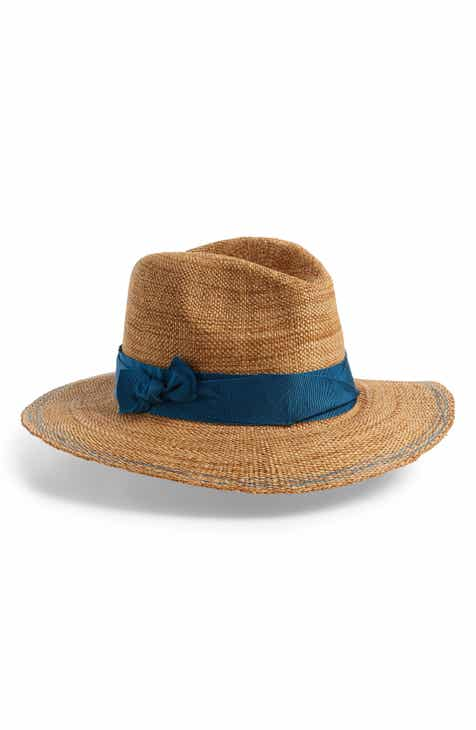 97b86e2e70636 Lola Hats Rise N Shine Straw Hat