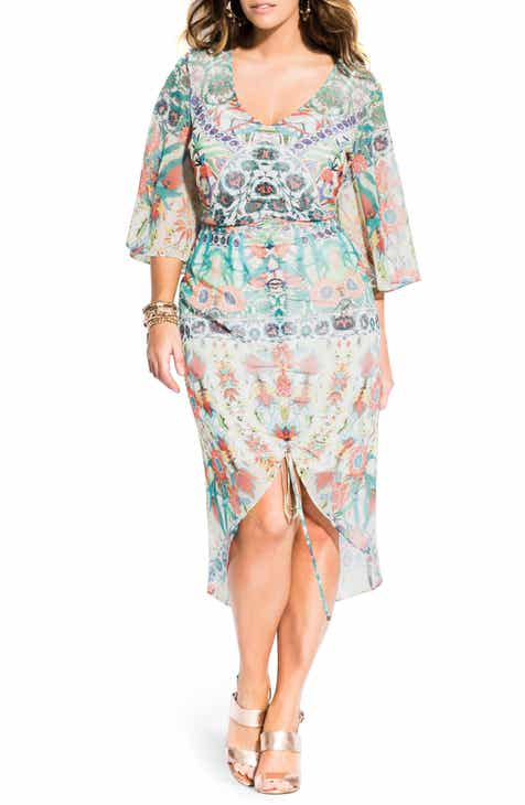 ad9ad5274c Women s Plus-Size Resort Wear   Vacation Clothes