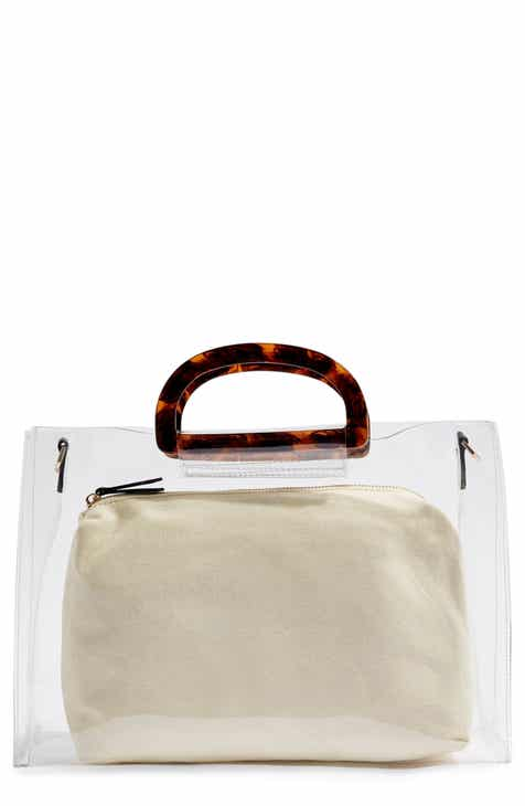 e19f6f91af White Tote Bags for Women  Leather