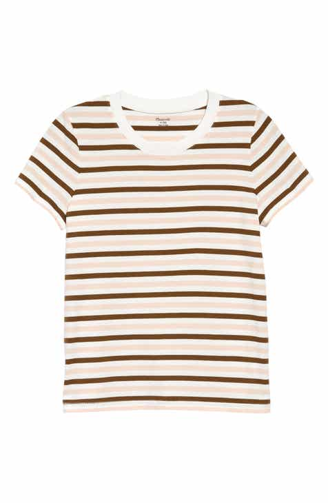 24fbd8ad96eb Women's Madewell Tops | Nordstrom