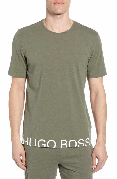64ebdf970 Hugo Boss Men's Pajama Tops Suits, Shirts & Jeans | Nordstrom