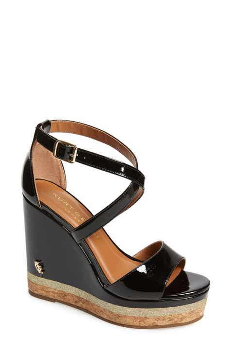 b3fafbc710b Women s Kurt Geiger London Platform Sandals  Wedge