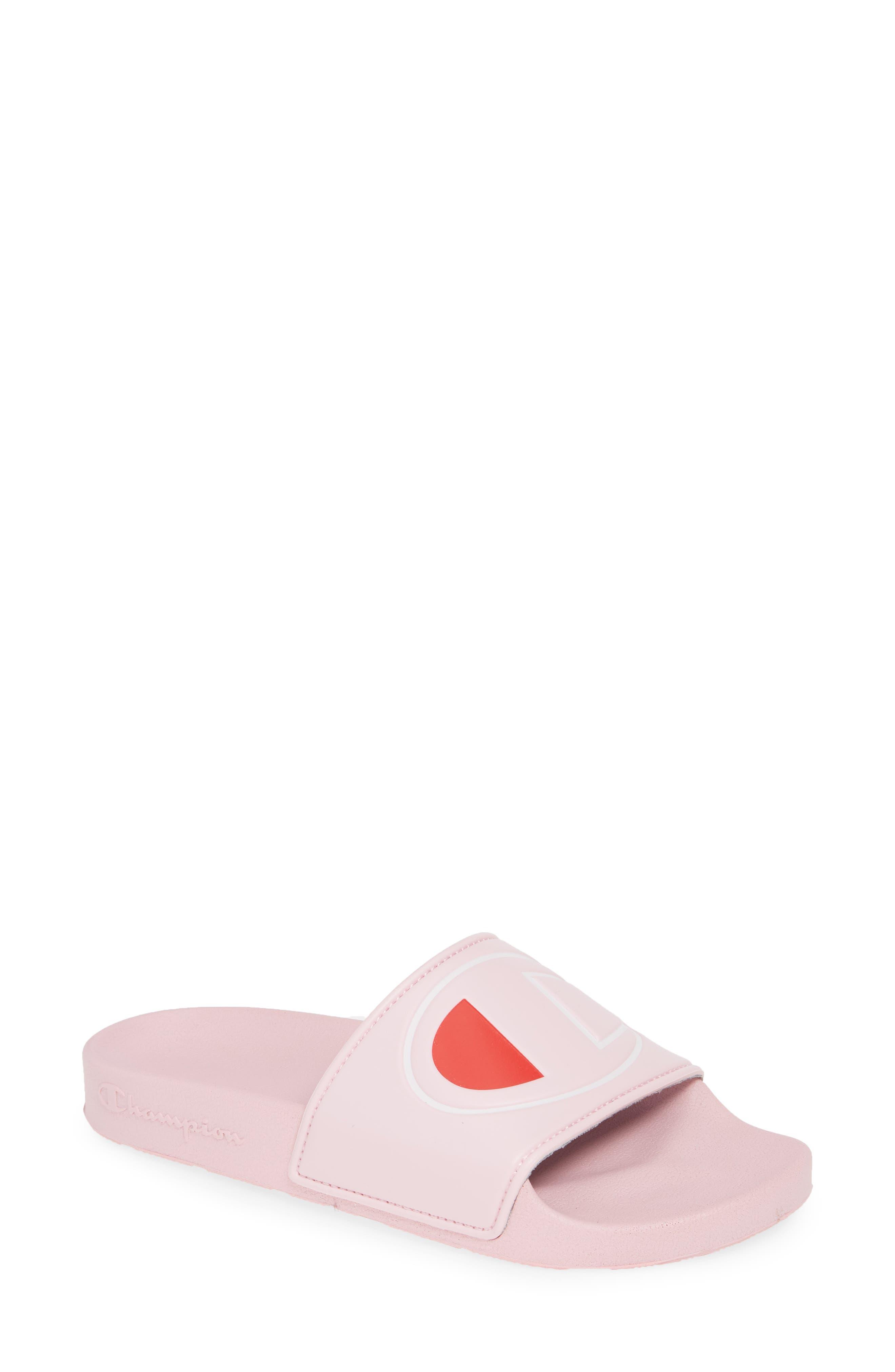 5006623145f5 Women s Champion Slide Sandals
