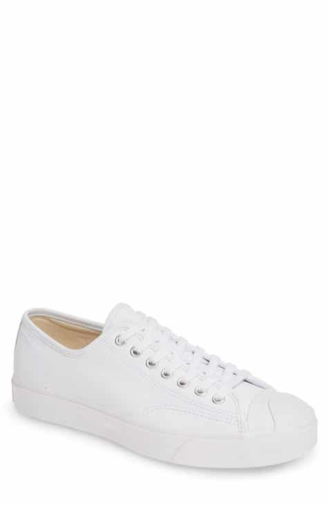 a60d71a88f06 Converse Jack Purcell Leather Sneaker (Men)