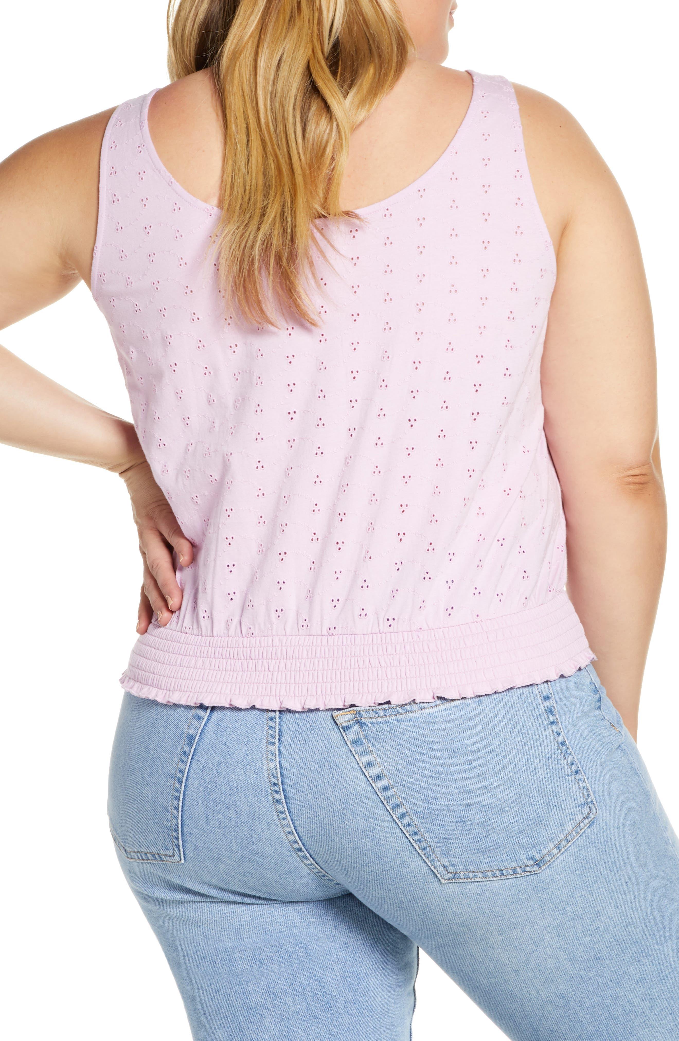 7bc8eff510b2d Women's Plus-Size Tops | Nordstrom
