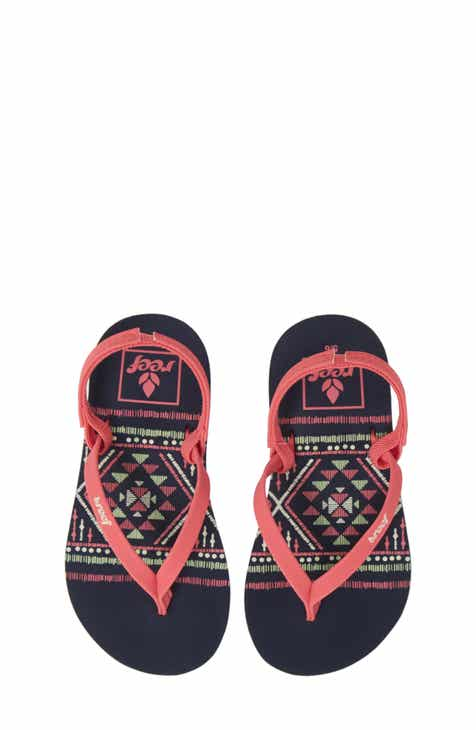 a95f605c14fd Reef Bliss-Full Thong Sandal (Baby