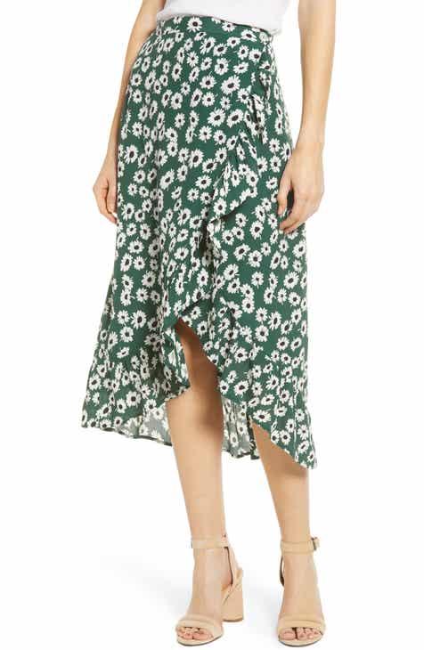 da89d757ed Rails Nova Daisy Ruffle Skirt