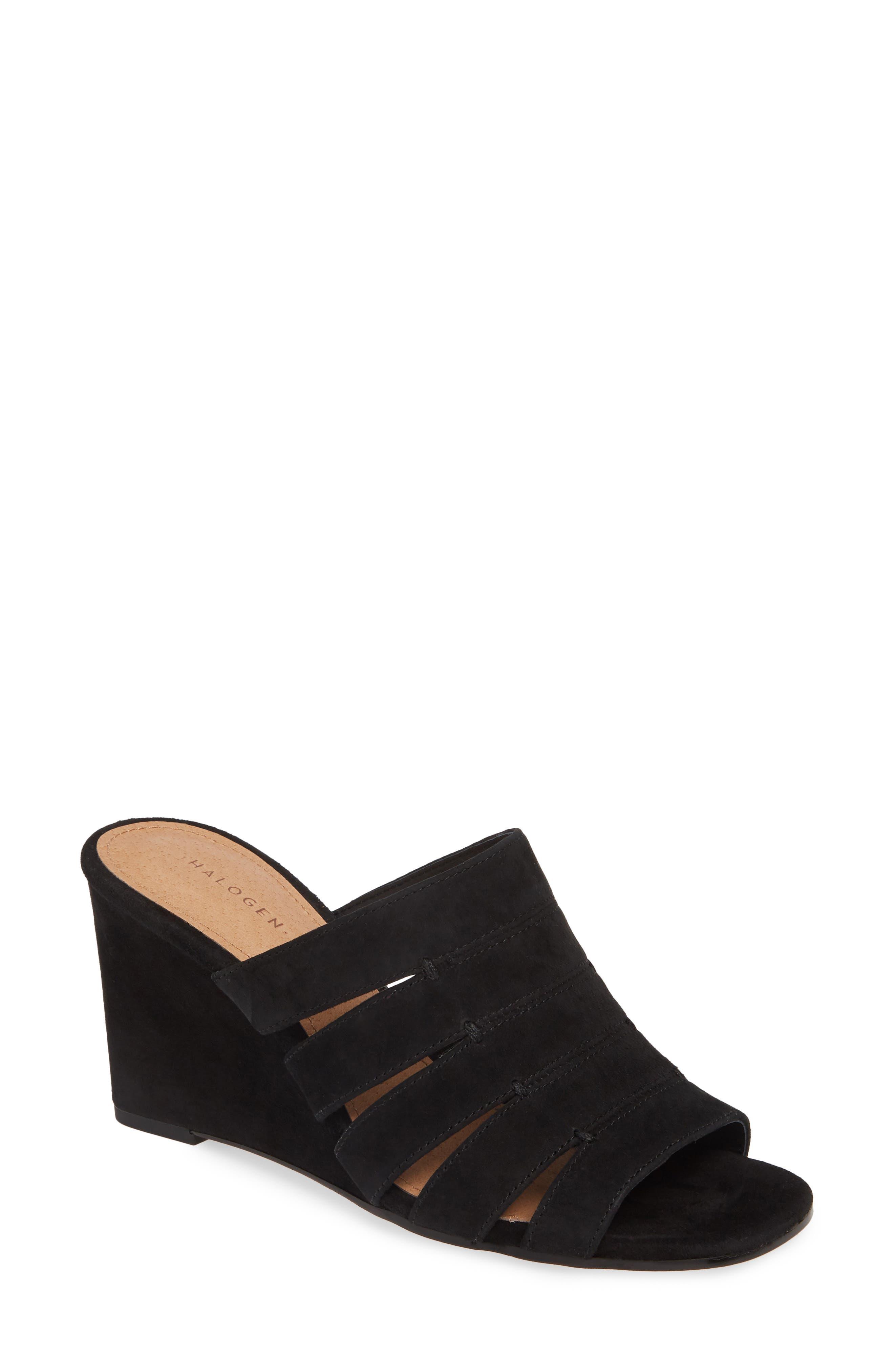 519763bdac33 Women s Halogen® Mules   Slides