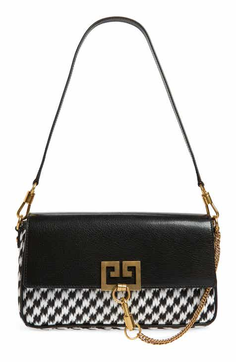 b3db6c0e437 Givency Small Charm Shoulder Bag