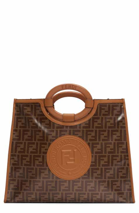 00a4a7a43f01 Fendi Women s Handbags   Purses