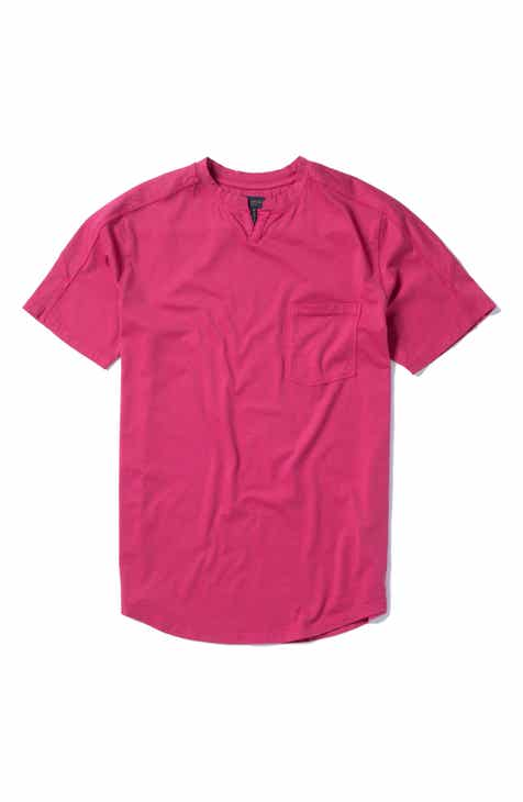 e418a6f51 Men's Pink T-Shirts, Tank Tops, & Graphic Tees | Nordstrom
