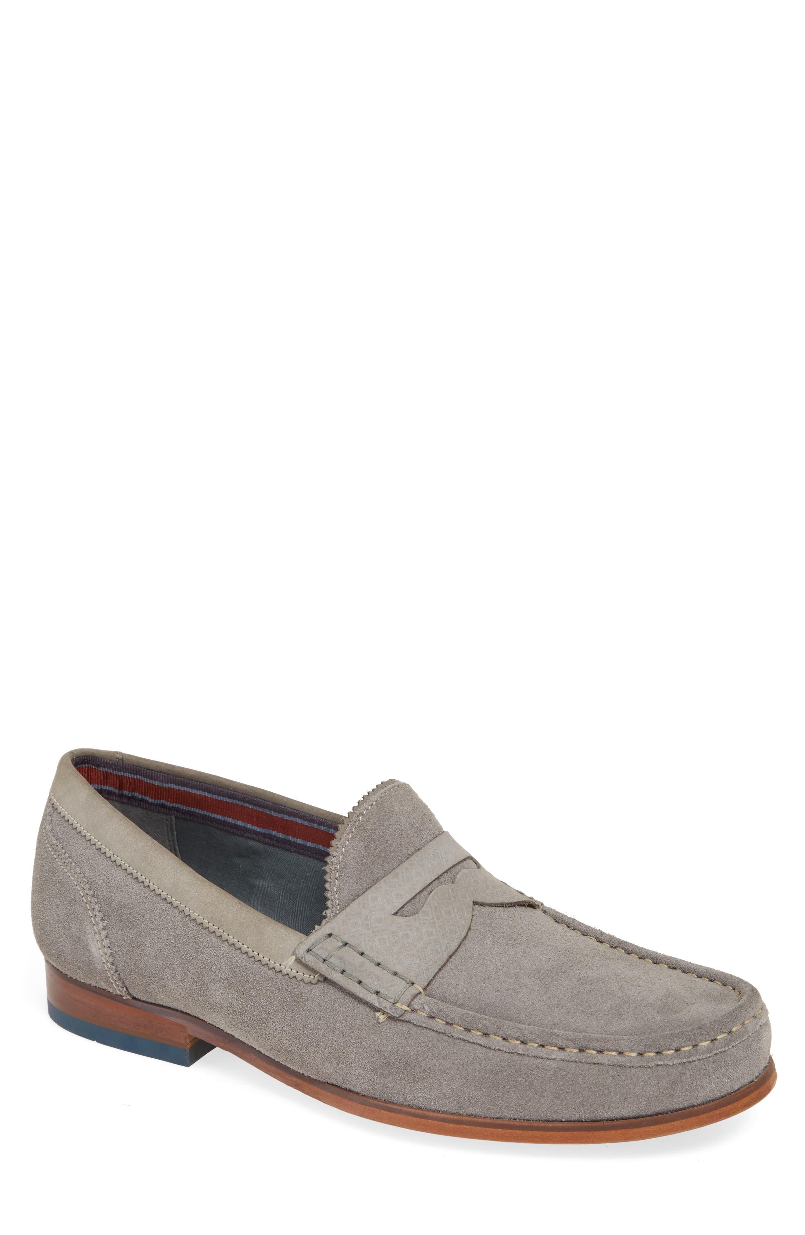 4693901e805 Men s Ted Baker London Loafers   Slip-Ons