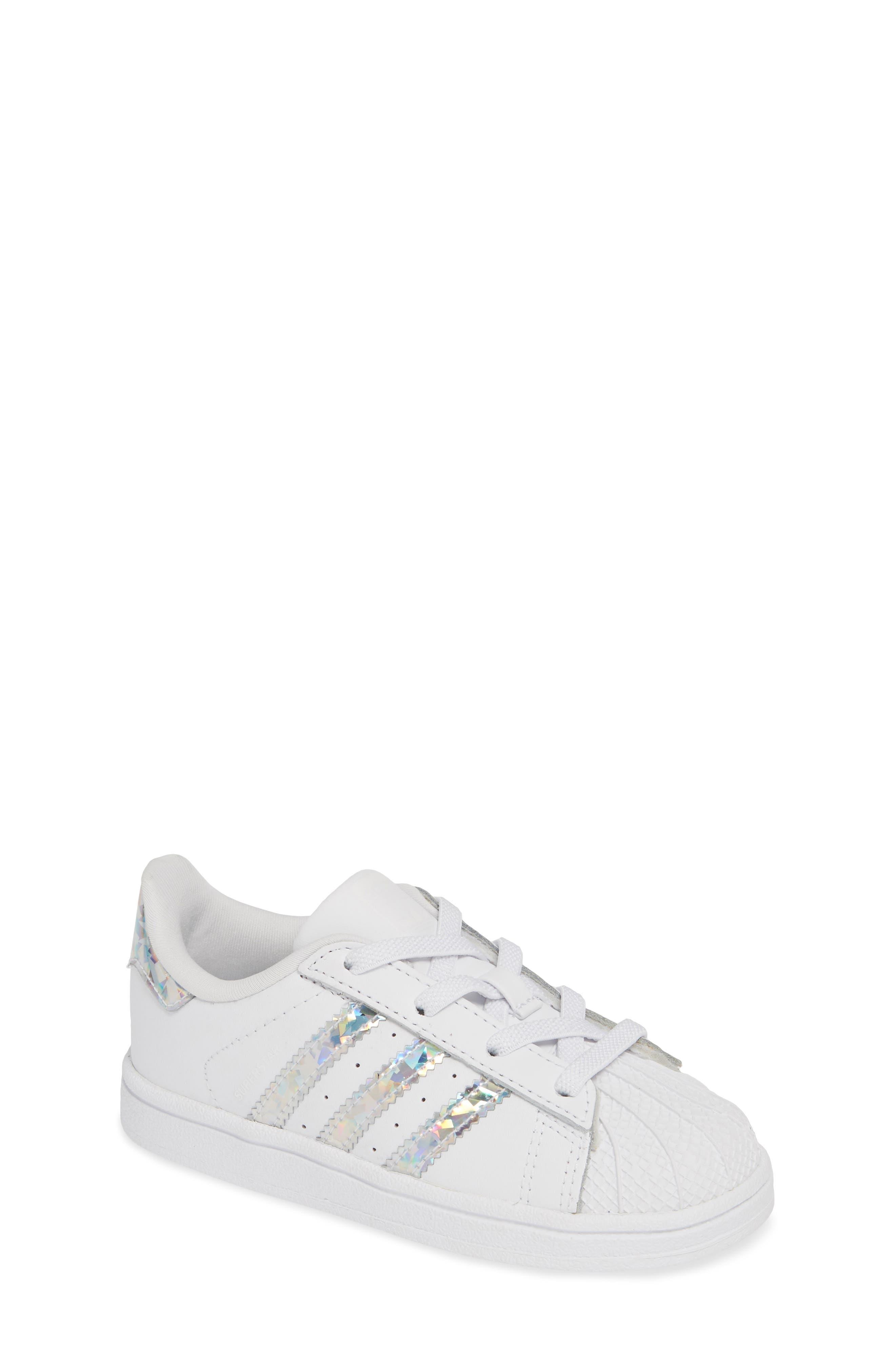 Give Børn Adidas Originals Superstar Foundation Cf C Ftwr
