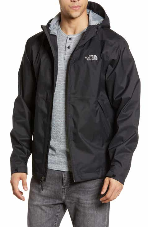 e7b36200cb8 The North Face Millerton Hooded Waterproof Jacket