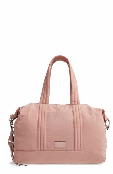 09d61cfe273f Rebecca Minkoff Weekend Nylon Duffel Bag